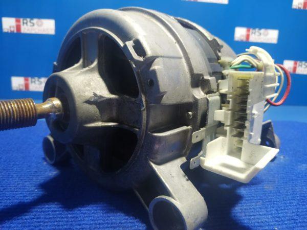 Двигатель (мотор) Б/У для стиральной машины Zanussi FSC800C