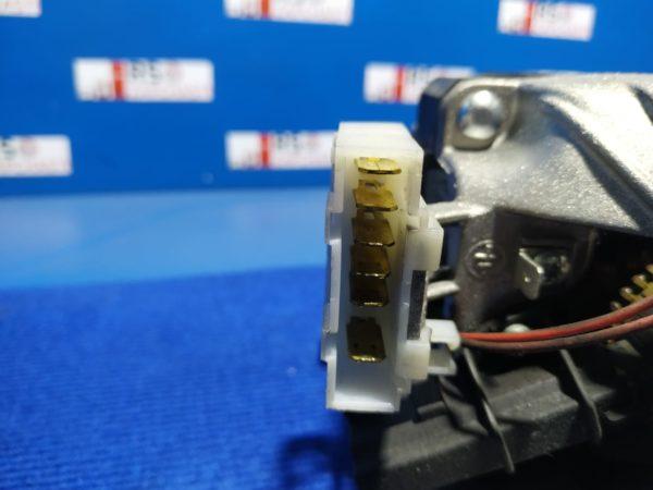 Двигатель (мотор) Б/У для стиральной машины Whirlpool AWG232 арт.MCA38/64-148/VES