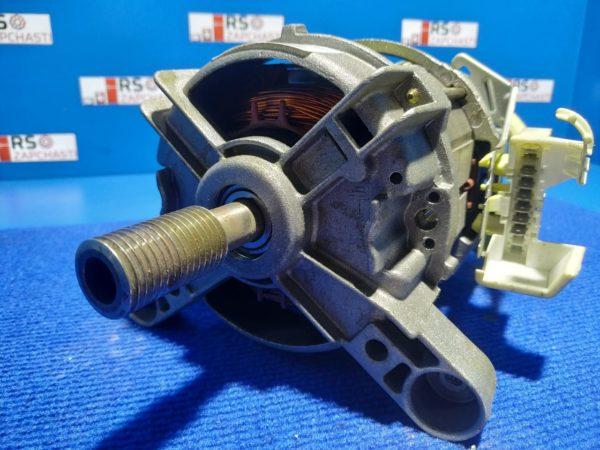 Двигатель (мотор) Б/У для стиральной машины Electrolux EW1277F 1242123014