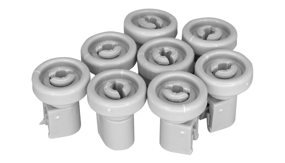 Ролики для посудомоечной машины Electrolux | RS Запчасти