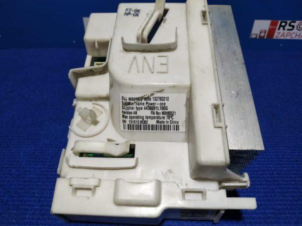 Модуль Б/У для стиральной машины Electrolux cod.132760210