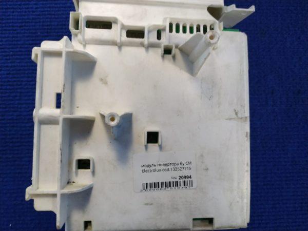 Модуль Б/У для стиральной машины Electrolux cod.132527715