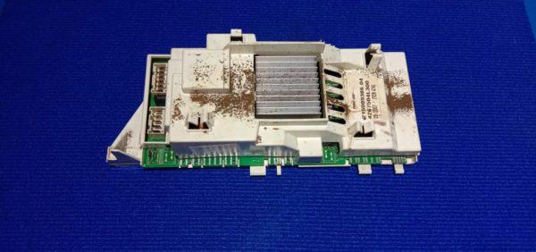 Модуль Б/У EvO2 Inverter для стиральной машины Ariston ARXF109 cod.215009386.04 артикул C00254530