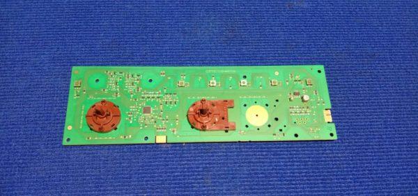 Плата управления Б/У для стиральной машины Indesit IWSB5105 cod.30411796