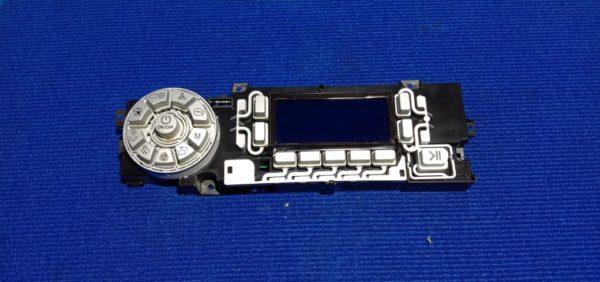 Плата управления Б/У для стиральной машины Ariston WMSD723 cod.1235303340