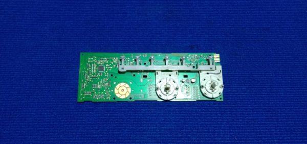 Плата управления Б/У для стиральной машины Indesit WIUN102 cod.30412759