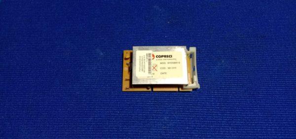 Плата управления двигателем Б/У для стиральной машины Bosch WFT2000 cod.361010