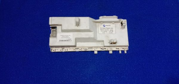Модуль Б/У EVO1 для стиральной машины Indesit W84TX cod.215007669.00 артикул C00080981