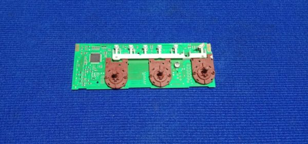 Плата управления Б/У для стиральной машины Indesit cod.30410736