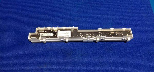 Плата индикации Б/У для стиральной машины Bosch, Siemens cod.9000253801