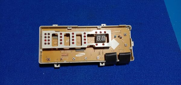 Модуль Б/У для стиральной машины Samsung WF-S862 cod.DC41-00049A
