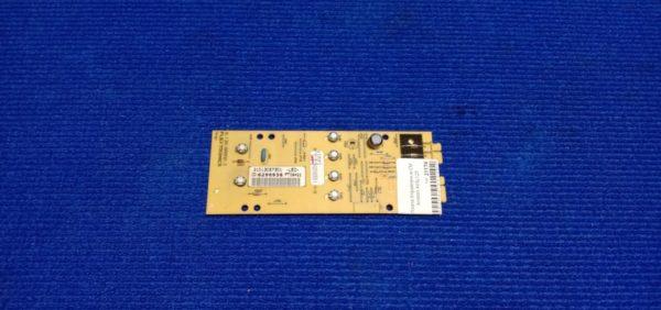 Плата управления Б/У для стиральной машины Ariston AVSL129