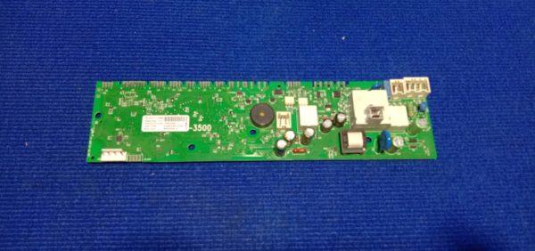 Модуль Б/У для стиральной машины AEG L47330 cod.132670302 артикул 973913212031089