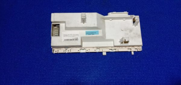Модуль Б/У EVO1 для стиральной машины Indesit WS105TX cod.215006619-04 артикул  C00084838