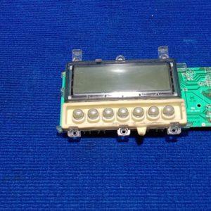 Плата индикации Б/У для стиральной машины Ardo WD128L cod.720434100