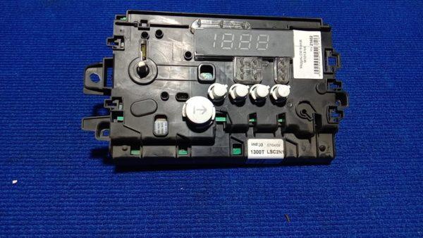Модуль Б/У для стиральной машины Brandt WTD1376K