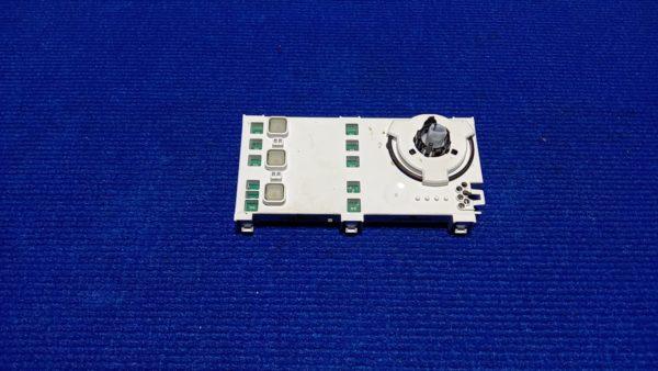 Плата индикации Б/У для посудомоечной машины Bosch cod.9000924656