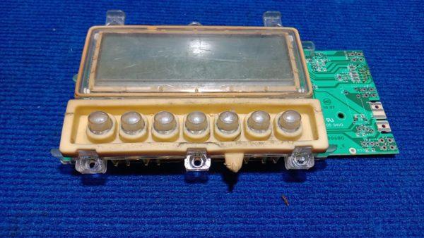 Плата индикации Б/У для стиральной машины Ardo FLS120L cod.720482500LF