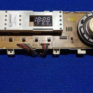 Модуль Б/У для стиральной машины Daewoo DWD-F101
