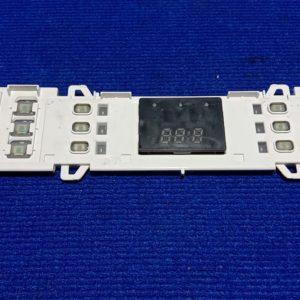Плата индикации Б/У для посудомоечной машины Bosch cod.9000946498