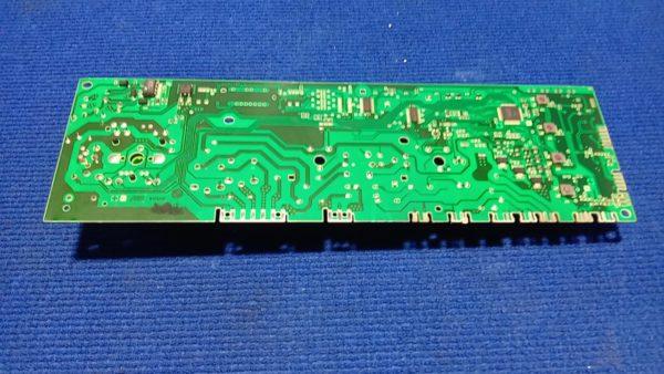 Модуль управления Б/У для стиральной машины Gorenje WS4143B cod.182242