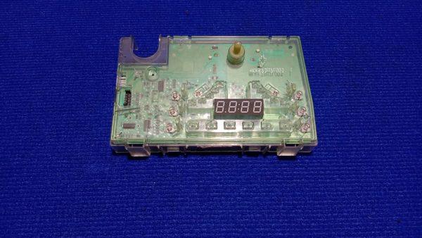 Плата индикации Б/У для стиральной машины Атлант cod.3996BD