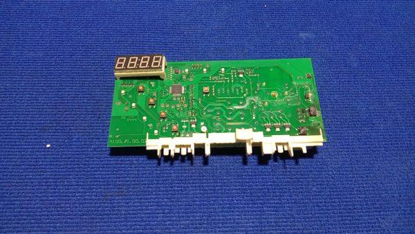 Модуль управления Б/У для стиральной машины Hansa cod.SAP024551