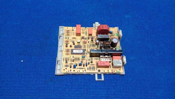 Плата индикации Б/У для стиральной машины Gorenje WA132 cod.616430