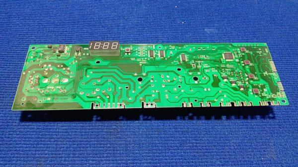 Модуль управления Б/У для стиральной машины Gorenje cod.276867