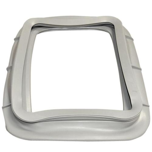 Манжета люка, прокладка двери для стиральной машины Gorenje 483403