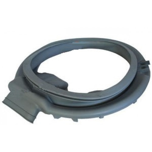 Манжета люка, прокладка двери для стиральной машины Hotpoint Ariston Indesit 505321