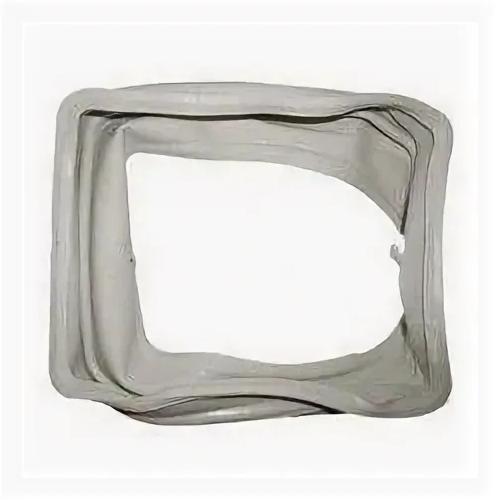 Манжета люка, прокладка двери для стиральной машины Ardo 651008691 / 404000800