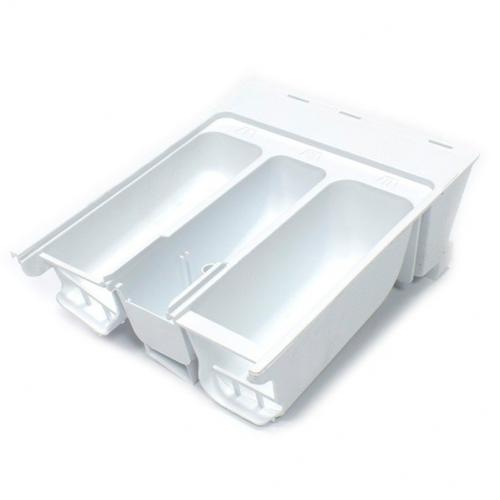 Бункер (дозатор) для стиральной машинки Samsung DC61-02158A