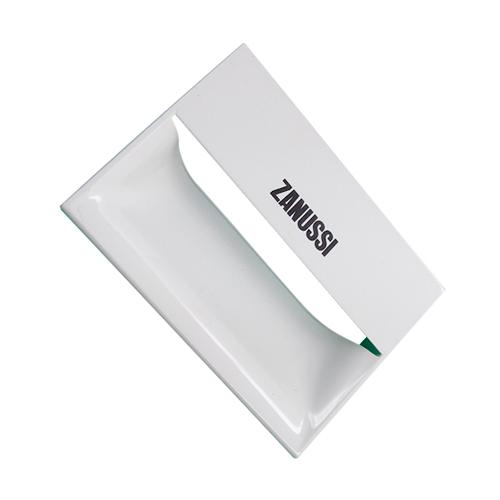 Ручка, панель дозатора моющих средств для стиральной машины Zanussi 1508832001