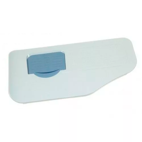 Ручка, панель дозатора моющих средств для стиральной машины Hotpoint-Ariston, Aqualtis 286121