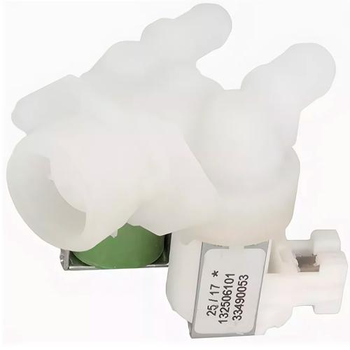 Клапан подачи воды стиральной машины Electrolux, Zanussi, AEG 132506101