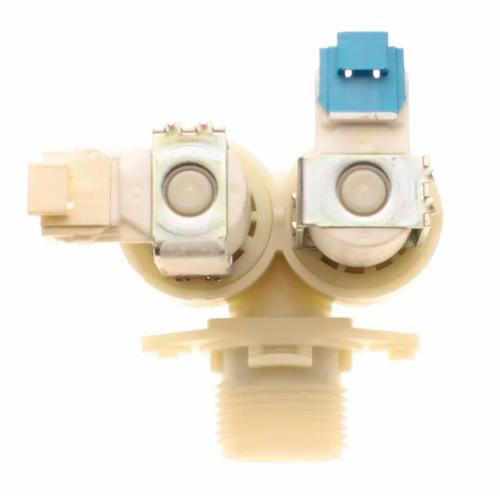 Клапан подачи воды стиральной машины Electrolux, Zanussi, AEG 808283401