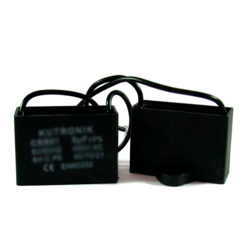 Конденсатор 2µF 450V