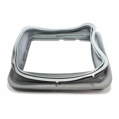 Манжета люка, прокладка двери для стиральной машины Whirlpool, Bauknecht 481010410453
