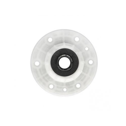 Суппорт (опора, фланец) для стиральной машины с вертикальной (верхней) загрузкой Candy 43011931