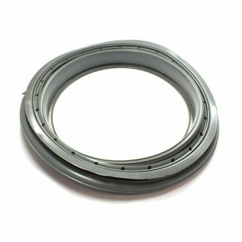 Манжета люка, прокладка двери для стиральной машины Electrolux, Zanussi 1246450009