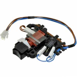 Блокиратор барабана, датчик парковки для стиральной машины Hotpoint-Ariston Indesit 118932