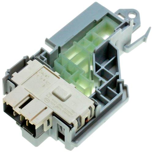 Блокировка дверцы люка (замок) для стиральной машины Electrolux, Zanussi, AEG 1462229145