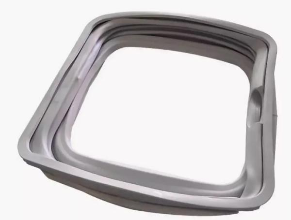 Манжета люка, прокладка двери для стиральной машины Hotpoint Ariston Indesit 312647