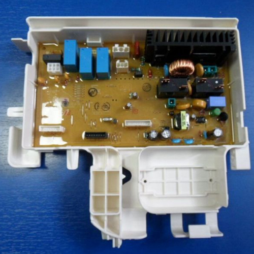 Модуль электронный стиральной машины SAMSUNG DC92-01080A