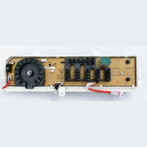 Модуль электронный стиральной машины SAMSUNG DC92-01780B
