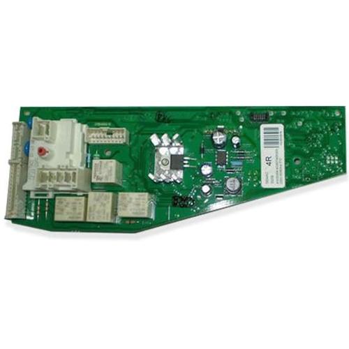 Модуль электронный, плата управления для стиральной машины 43024163 / 49043710