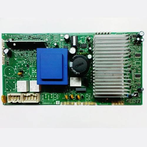 Модуль электронный, плата управления для стиральной машины Indesit Hotpoint-Ariston 372956