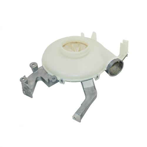 Вентилятор, крыльчатка сушки для стиральной машины Electrolux, Zanussi, AEG 1240519403