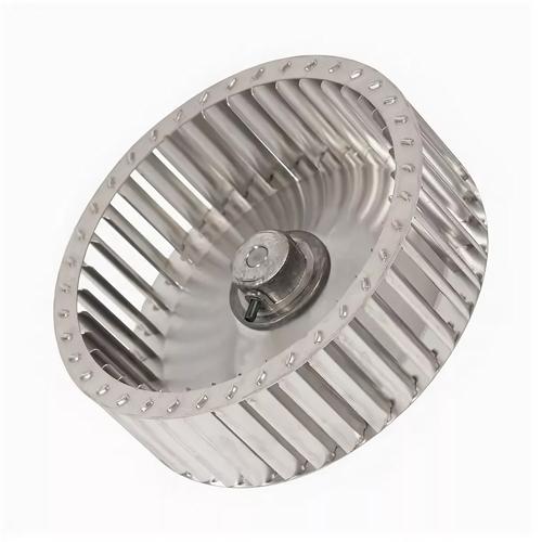 Вентилятор, крыльчатка сушки для стиральной машины HOTPOINT-ARISTON INDESIT Whirlpool 255435